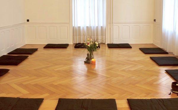 Meditationsretreat Sesshin mit Sara Kokyo Wildi – Freitag, 22. März bis Samstag, 23. März 2019
