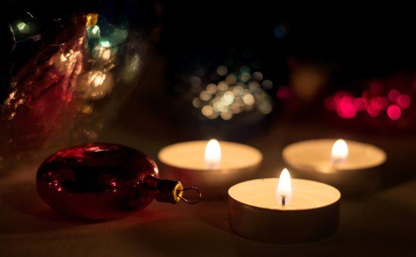 Yin Yoga im Advent mit Thomas Nägelin - Freitag, 14. Dezember 2018