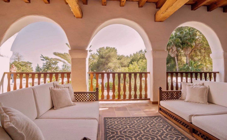 Yogamind Ferien auf Ibiza mit Sara Kokyo Wildi und Chantal Hänggli  16. - 23. Mai 2020